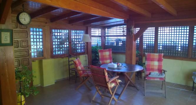 Bungalow Marisol Park en Calpe (16)
