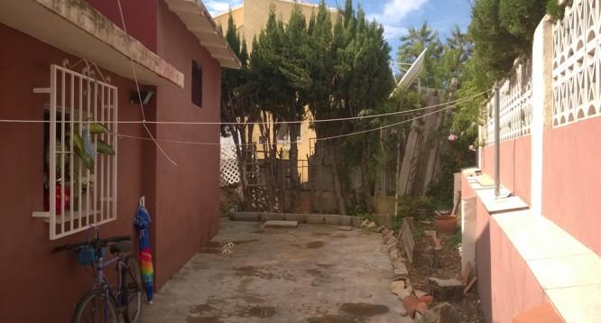 Casa Benicolada en Calpe (17)