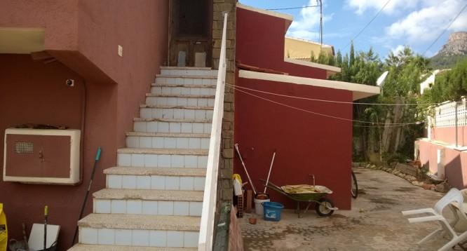 Casa Benicolada en Calpe (19)