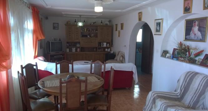 Casa Benicolada en Calpe (4)