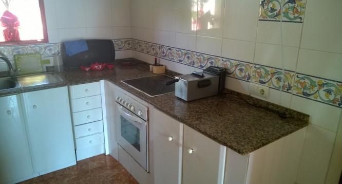 Casa Benicolada en Calpe (8)