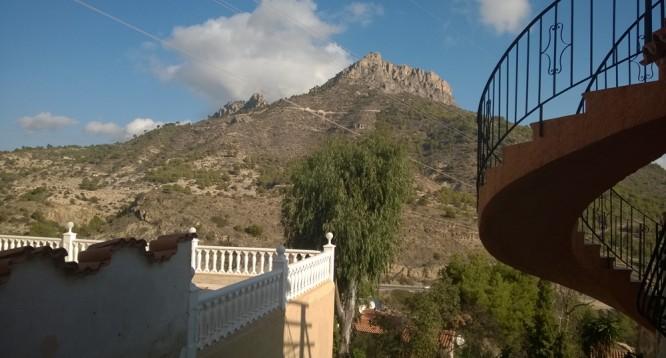 Villa Maryvilla K en Calpe (30)
