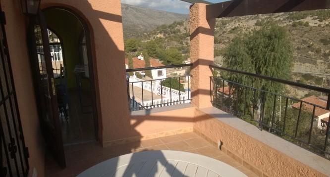 Villa Maryvilla K en Calpe (52)
