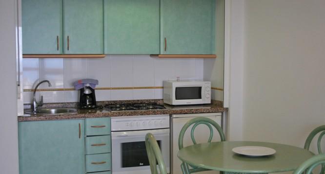 Apartamento Amatista II en Calpe (2)