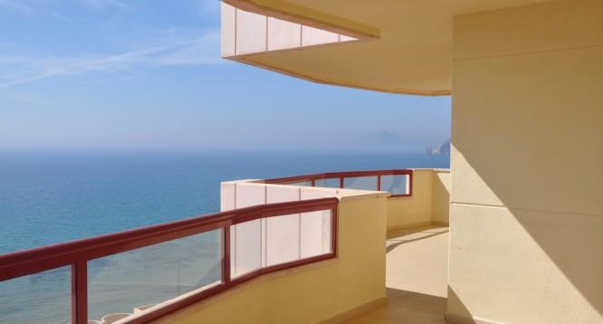 Apartamento Amatista III en Calpe (5)