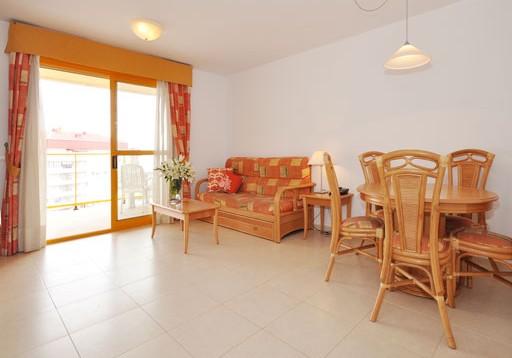Apartamento Ambar Beach I en Calpe (2)