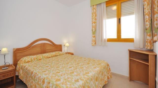 Apartamento Ambar Beach en Calpe (4)