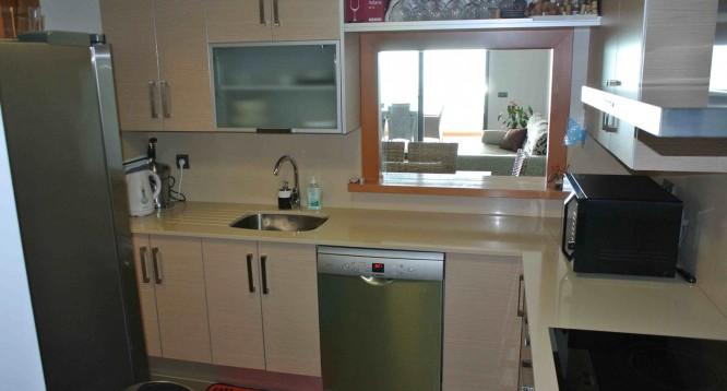 Apartamento Bahia Blanca en Altea (11)