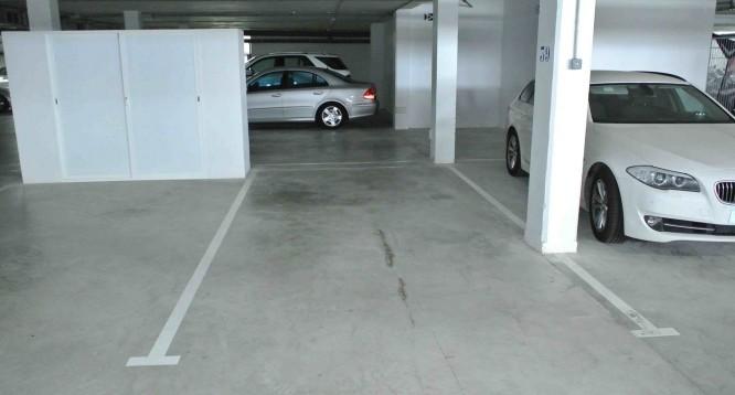 Apartamento Bahia Blanca en Altea (13)