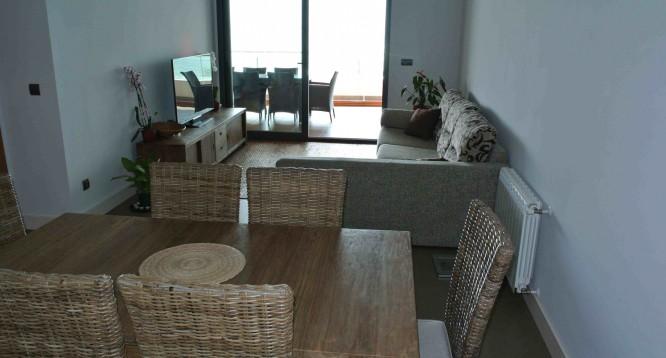 Apartamento Bahia Blanca en Altea (5)