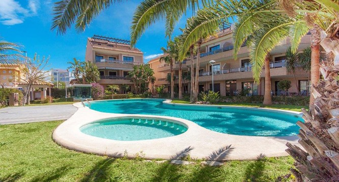 Apartamento Cagliari en Javea (17)