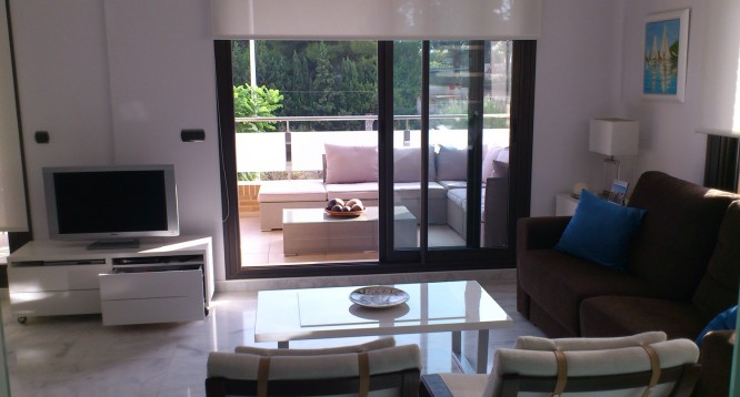 Apartamento Cagliari en Javea (9)