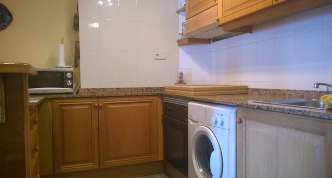 Apartamento Calplace 8 en Calpe (10)