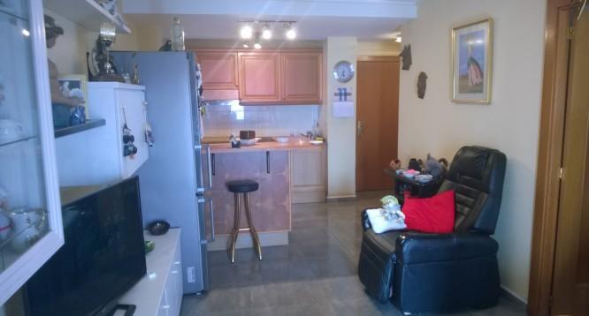 Apartamento Calplace 8 en Calpe (15)