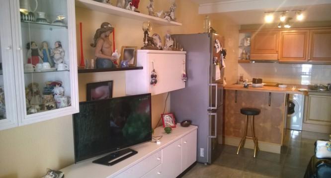Apartamento Calplace 8 en Calpe (16)