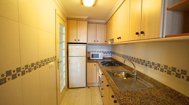 Apartamento Coral Beach E en Calpe (3)