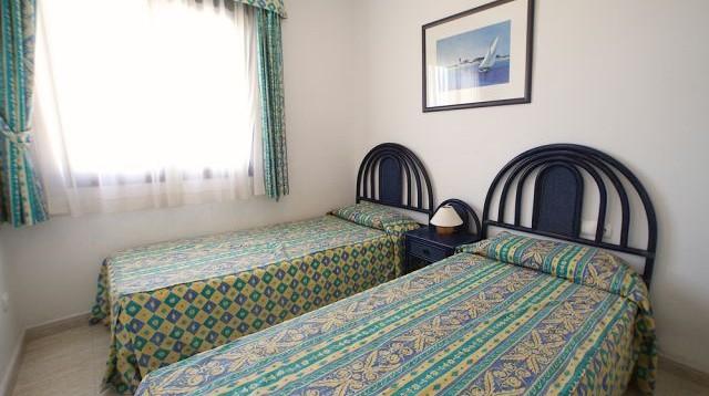 Apartamento Coral Beach E en Calpe (6)