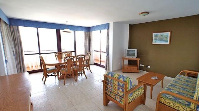 Apartamento Coral Beach E en Calpe (8)