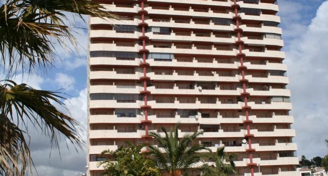 Apartamento Coral Beach E2 en Calpe (3)