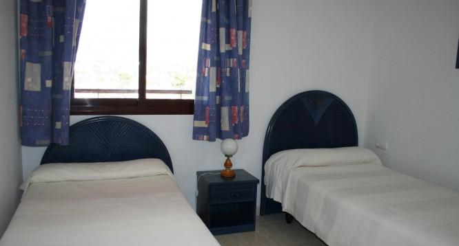 Apartamento Coral Beach E2 en Calpe (5)