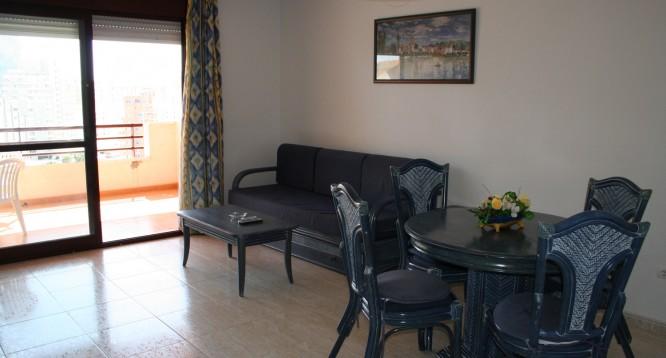 Apartamento Coral Beach E2 en Calpe (6)
