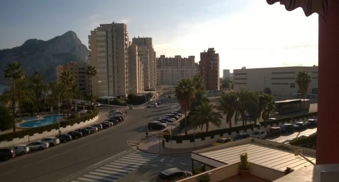 Apartamento Coral Beach frontal en Calpe (2)