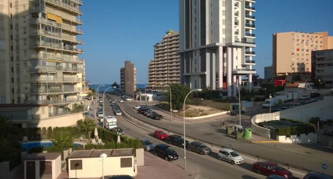 Apartamento Coral Beach frontal en Calpe (3)