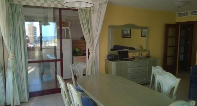 Apartamento Coral Beach frontal en Calpe (7)
