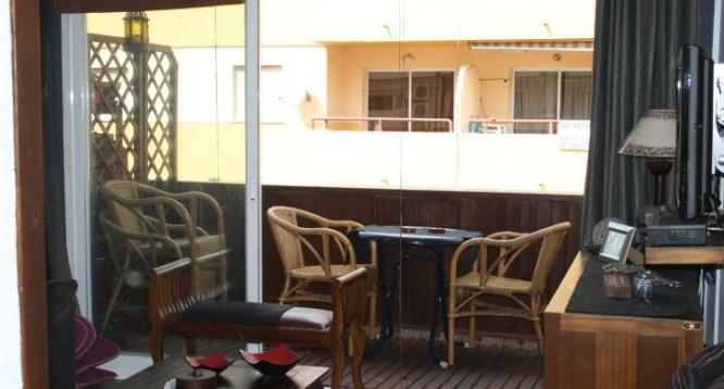 Apartamento Cristina en Calpe (1)