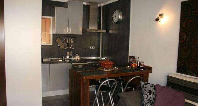 Apartamento Cristina en Calpe (3)