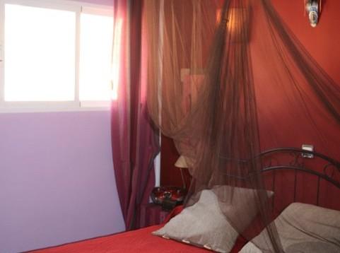 Apartamento Cristina en Calpe (7)