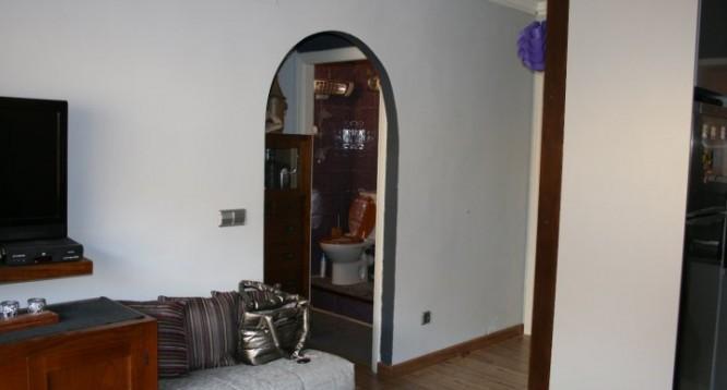 Apartamento Cristina en Calpe (9)