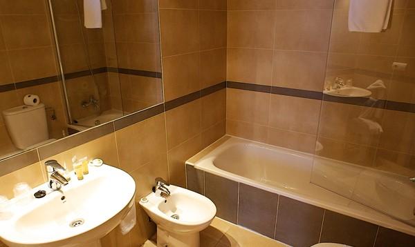 Apartamento Esmeralda Suites II en Calpe (3)