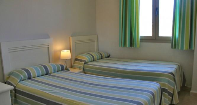 Apartamento Esmeralda Suites II en Calpe (5)