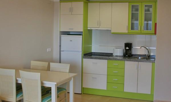 Apartamento Esmeralda Suites en Calpe (4)