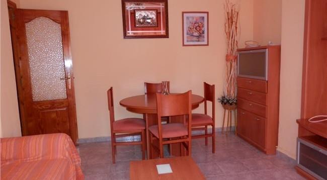 Apartamento Garvimar II en Calpe (9)