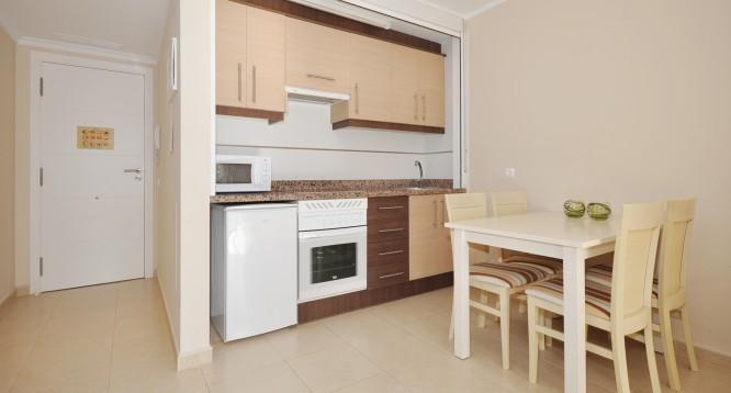 Apartamento Larimar I en Calpe  (6)