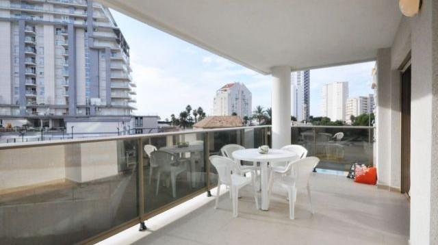 Apartamento Larimar II en Calpe (11)