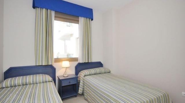 Apartamento Larimar II en Calpe (4)