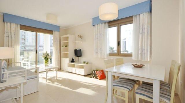 Apartamento Larimar II en Calpe (9)
