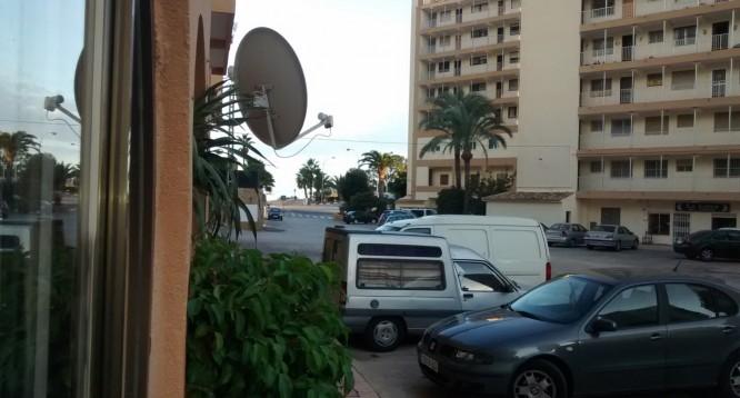 Apartamento Mare Nostrum bajo en Calpe (13)
