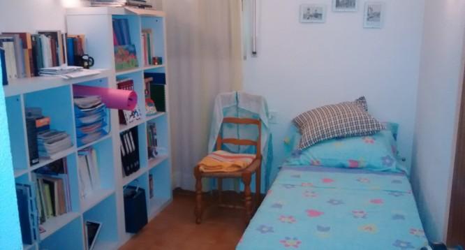 Apartamento Mare Nostrum bajo en Calpe (15)