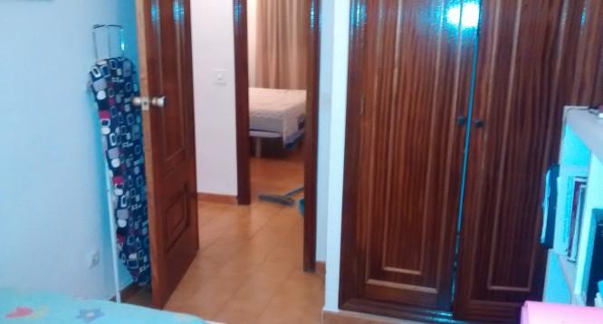 Apartamento Mare Nostrum bajo en Calpe (16)