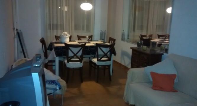 Apartamento Mare Nostrum bajo en Calpe (2)