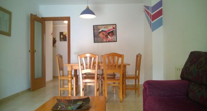 Apartamento Paraiso Mar 2 en Calpe (15)