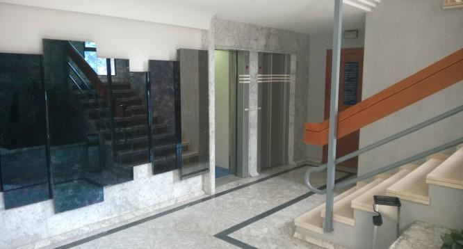 Apartamento Paraiso Mar 2 en Calpe (2)