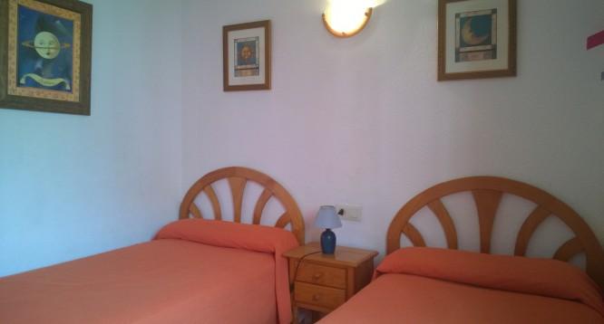 Apartamento Paraiso Mar 2 en Calpe (3)