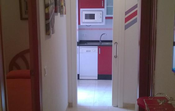 Apartamento Paraiso Mar 2 en Calpe (6)