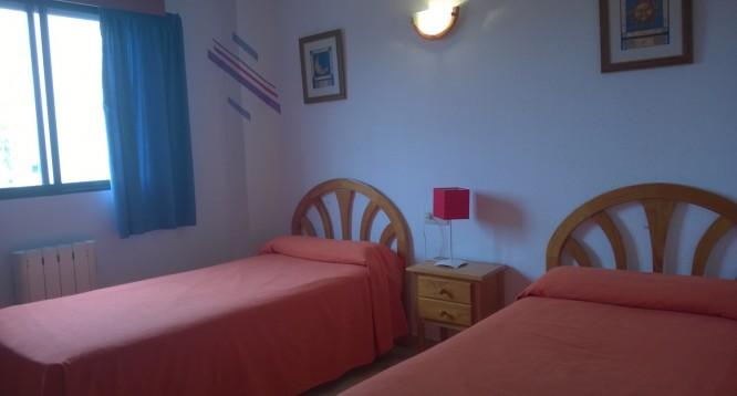 Apartamento Paraiso Mar 2 en Calpe (7)