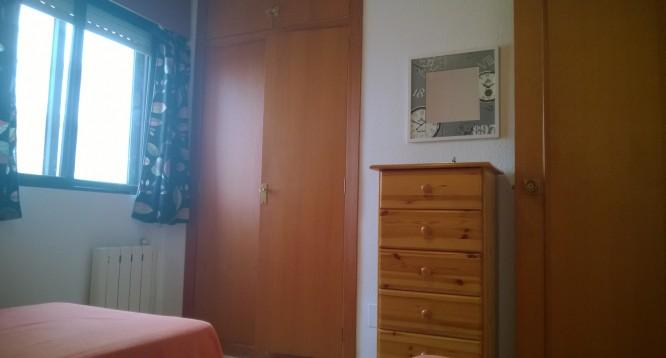 Apartamento Paraiso Mar 3 en Calpe (14)